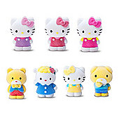 Vellutata Hello Kitty And Friends Figure- Assortment – Colours & Styles May Vary
