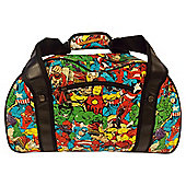 Marvel Comics Retro Holdall