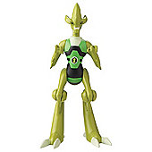 Ben 10 Omniverse Alien Collection Figure - Crashhopper