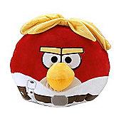 Angry Birds Star Wars Giant 30cm Soft Toy - Luke Skywalker