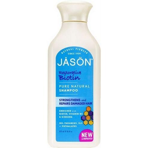 Biotin Shampoo Organic