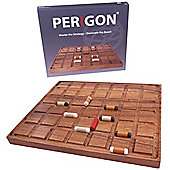 Perigon Game