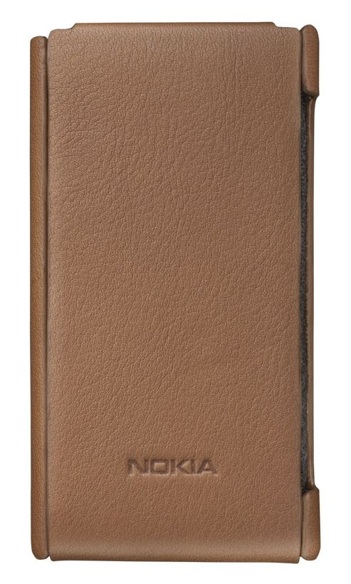 Nokia Functional Case for Nokia Lumia 800 - Brown