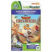 LeapReader Planes Fire & Rescue