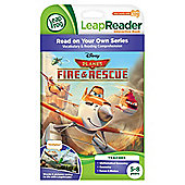 LeapFrog LeapReader Disney Planes Fire & Rescue