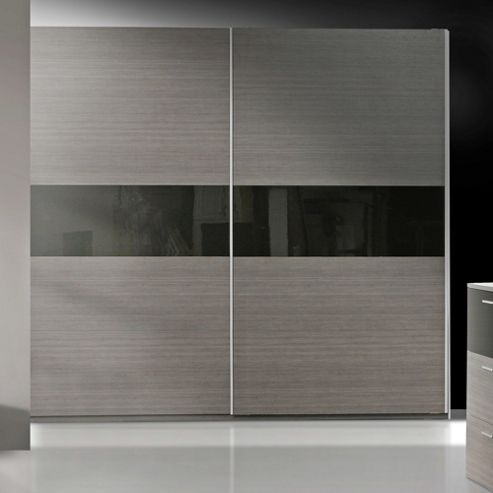 Amos Mann furniture Cellini 2 Door Sliding Wardrobe