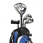 Jaxx Juniors R3 Junior Package Set (Left Handed) (With Free Lessons)