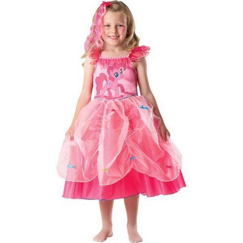 My Little Pony Pinkie Pie - Child Costume 3-4 years