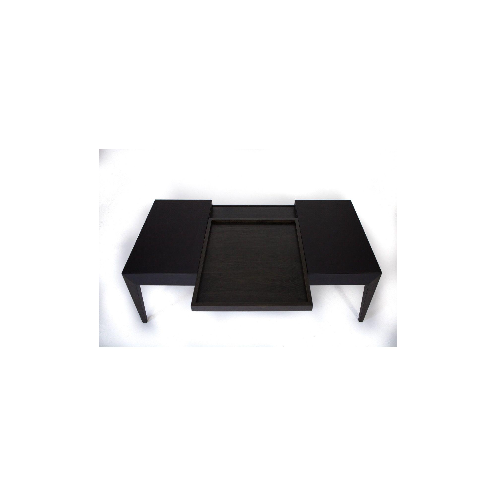 Novita Furniture Design Voltaire Coffee Table at Tesco Direct