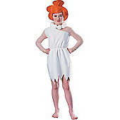Child Wilma Flintstone Costume Small