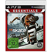 Skate 3 (Essentials) - PS3