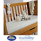 Mamas & Papas - Silentnight Aura Deluxe Mattress - 400