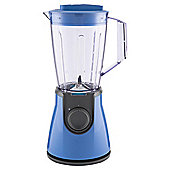 Tesco BLLB14 Light Blue Blender