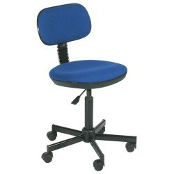 Office Sense Athens Chair - Blue