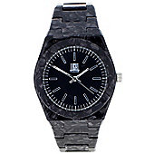 Light Time Liberty Unisex Plastic Watch L136B