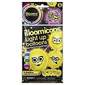Illoomicons Emoji 5pk