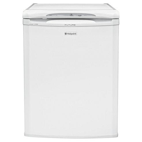Hotpoint FZA36P 73 Freezer, A+, 59.8, White
