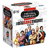 Big Bang Theory Trivia Party Game