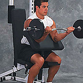 Powerline Preacher Curl Attachment