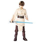 Rubies UK Deluxe Jedi Knight - Medium