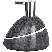 Spirella Etna Poly Soap Dispenser - Stone