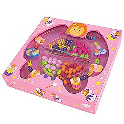 Bigjigs Toys BJ707 Fairy Bead Box