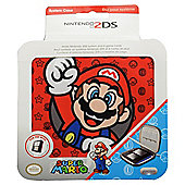 2DS Mario Lux Case