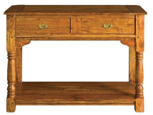 Alterton Furniture Granary Console Table