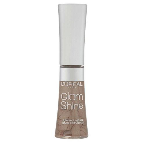 L'Oréal Glam Shine Gloss 06 Sand Crystal 6ml