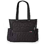 Skip Hop Forma Pack & Go Baby Changing Bag - Black