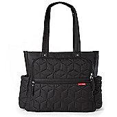 Skip Hop Forma Pack & Go Baby Changing Bag - Black