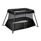 BabyBjorn Travel Cot Light (Black)
