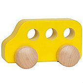 Hape Little School Bus