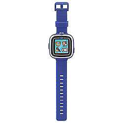 Vtech Kidizoom Smartwatch Plus- Blue