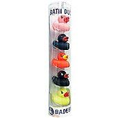 Edco Bath Ducks 5 Pack