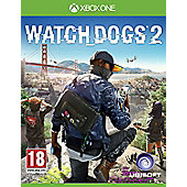 Watch Dogs 2 XboxOne