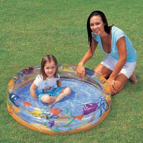 Jungle Trek Pool