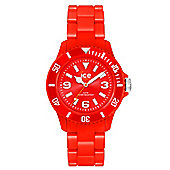 Ice-Watch Ice-Solid Unisex Watch - SD.RD.U.P.12