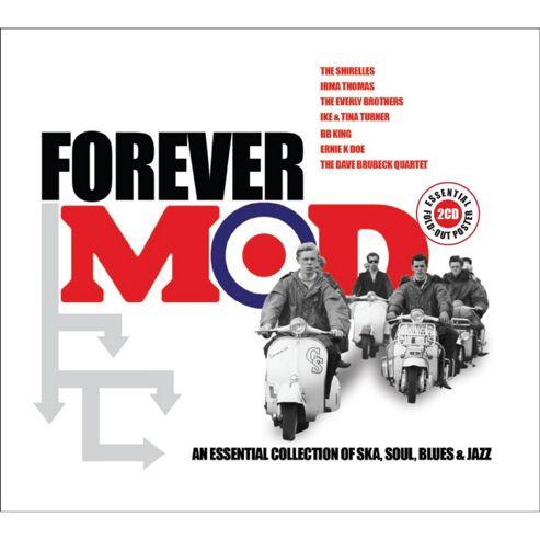 Forever Mod (2Cd)