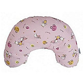 Tippitoes Nimbus Nursing Pillow (Happy Flower)