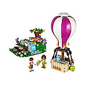 LEGO Friends Heartlake Air Balloon 41097