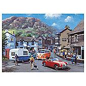 Ravensburger Happy Days, Lake District 1000-piece puzzle