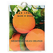Wax Lyrical Made in England Mini Scented Sachet Med Orange
