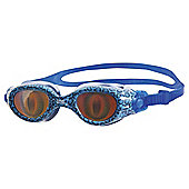 Zoggs Sea Demon Junior Swimming Goggles
