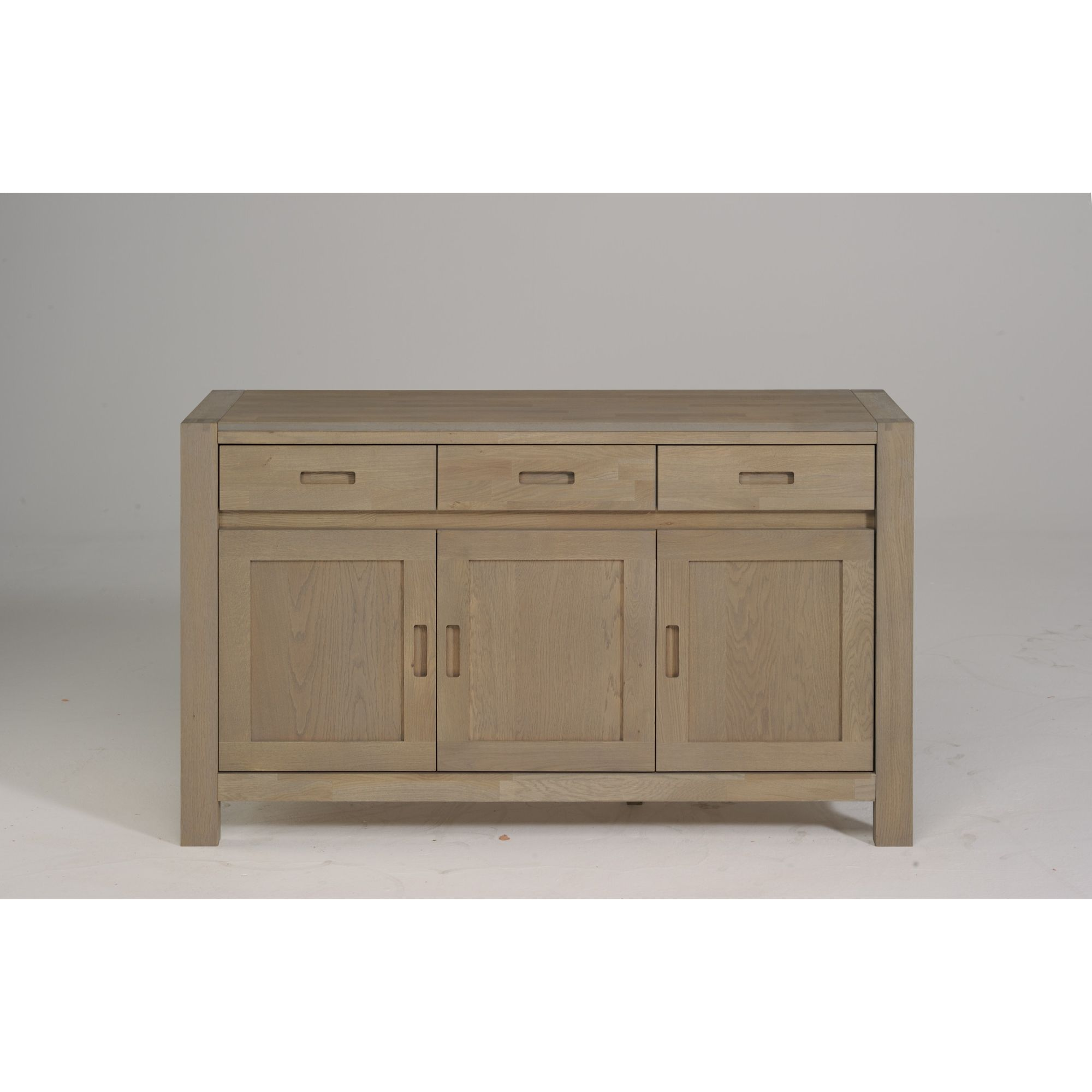 Parisot Ethan 3 Door Sideboard at Tesco Direct