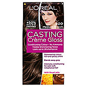 L'Oreal Paris Casting Crème Gloss500 Medium Brown