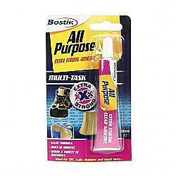 Bostik Extra Strong Multi-Purpose Adhesive, 20ml