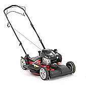 MTD SMART 53MSPB 53cm Self Propelled Mulching Mower