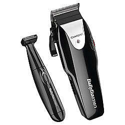 Babyliss Turbo Power Pro Grooming Kit 7497CU