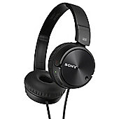 Sony Noise Cancel Hdphones Blk - PC